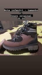 Título do anúncio: Bazar de calçados