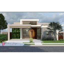 Título do anúncio: Casa Térrea no Condomínio Alphaville 1 - Cuiabá - MT