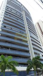 Apartamento à venda com 4 dormitórios em Manaíra, João pessoa cod:psp502