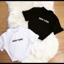 Título do anúncio: Cropped New York