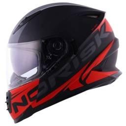 Vendo capacete norisk