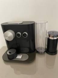 Título do anúncio: Cafeteira Nespresso Expert 110v com Aeroccino
