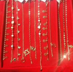 Cadastro Mulheres pra revender jóias da magold