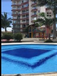 Apartamento de Luxo Residencial Gabrigil