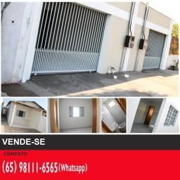 Título do anúncio: Vende 01 Casa Residencial Coxipó (Oportunidade de Investimento)