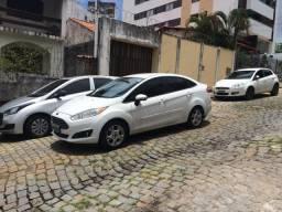 Título do anúncio: New Fiesta Sedan 1.6 2014 Automático - Oportunidade