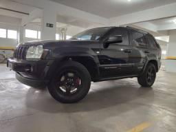 Título do anúncio: Jeep Grand Cherokee Limited V8
