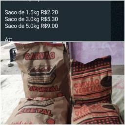 Título do anúncio: Carvão vegetal melhor de Manaus só selecionados.