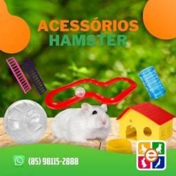 Brinquedos e acessórios
