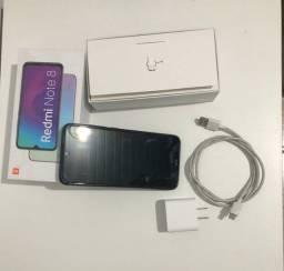 Vendo Xiaomi Redmi Note 8