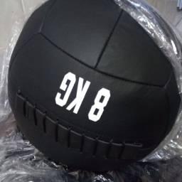 MED BALL/ WALL BALL