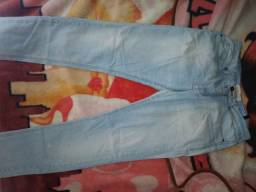 Calça jeans pra homem
