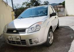 Ford fiesta sedã 1.0 Belo Horizonte Minas Gerais