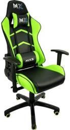 Título do anúncio: Vendo cadeira gamer MX5