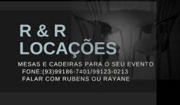 Título do anúncio: RR Locações