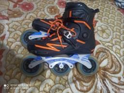 Vendo patins top 110
