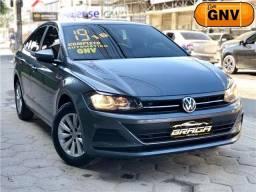 Volkswagen Virtus 2019 1.6 msi total flex automático