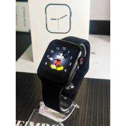 Não é Apple watch