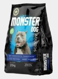 Título do anúncio: Ração Monster Dog
