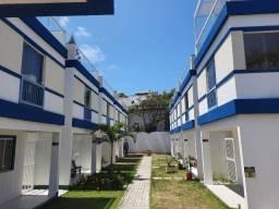Título do anúncio: Casa 3/4, Triplex, Pedra do Sal, Itapuã.