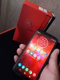 Título do anúncio: Motorola Moto Z3 Play Dual Chip 64 GB