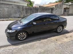Civic LXL 2010 - Manual