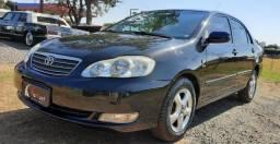 Corolla XEI 1.8 Gasolina 4P Automatico Completo