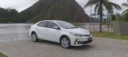 Título do anúncio: Toyota Corolla XEI Único Dono 19 mil km