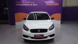 Fiat Grand Siena Attractive 1.0 (Flex)