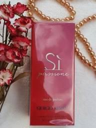 Perfume Si Passione 50ml Original