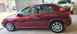Título do anúncio: GM Astra Advantage 2.0 com gás,  muito conservado