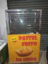 Título do anúncio: Cabine de fritar pastel