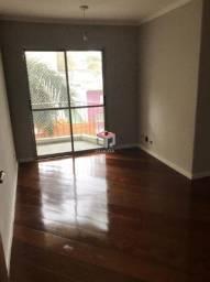 Título do anúncio: Apartamento para aluguel, 2 quartos, 1 vaga, Vila Mariana - São Paulo/SP