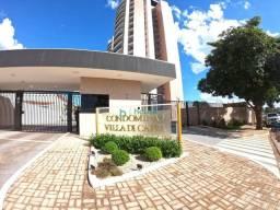 Apartamento 2 dormitórios à venda Condomínio Villa de Capri.