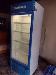 Expositor vertical + cadeira com ajuste + balcão caixa +estufa elétrica bandeja de inox