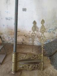 Título do anúncio: Escada caracol português