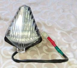 Yamaha R1 2007. Lanterna Original Sem Uso