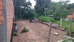 Lindo terreno, ao lado trilha ecológica