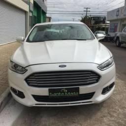 Ford Fusion 2.5 16V iVCT (Flex) (Aut) 2014 - 2014