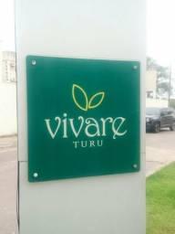 VIVARE TURU - General Arthur Carvalho