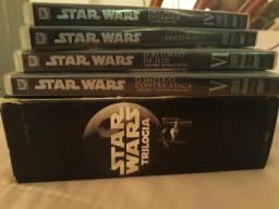 Box star wars original