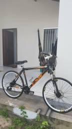 Bike Esportiva Profissional TSW Aro 29