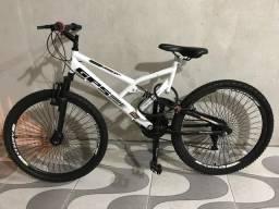 Bicicleta COLLI GPS