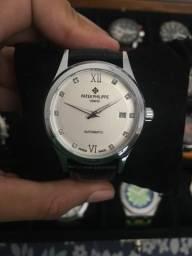 Relógio Patek Philippe automático (novo)