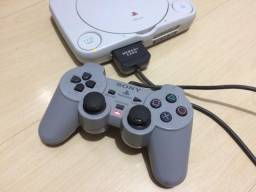 PlayStation ( ps one ) desbloqueado