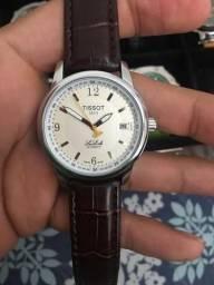 Relógio Tissot automático (novo)