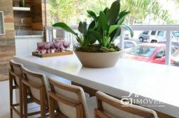 Apartamento no Setor Bueno com 3 suítes e varanda gourmet!!