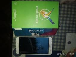Moto g 5 s plus Android Oreo