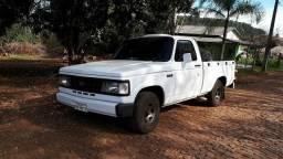 D20 ano 1988 modelo 89 - 1988