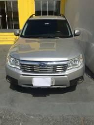 Subaru Forester aceito troca por carro mais novo - 2009
